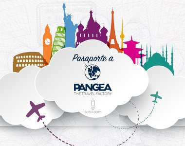 PANGEA TRAVEL FACTORY