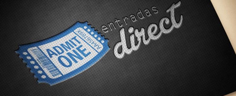 ENTRADAS DIRECT